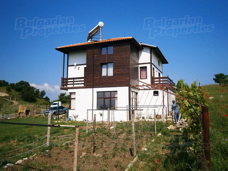 Дом в Сандански, Болгария, 292 м2 - фото 1