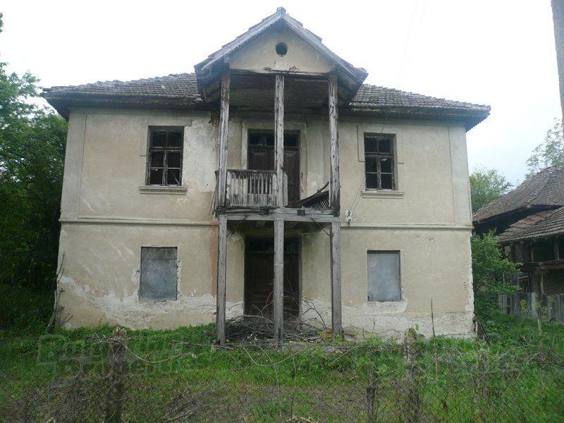 Дом в Видине, Болгария, 1119 м2 - фото 1