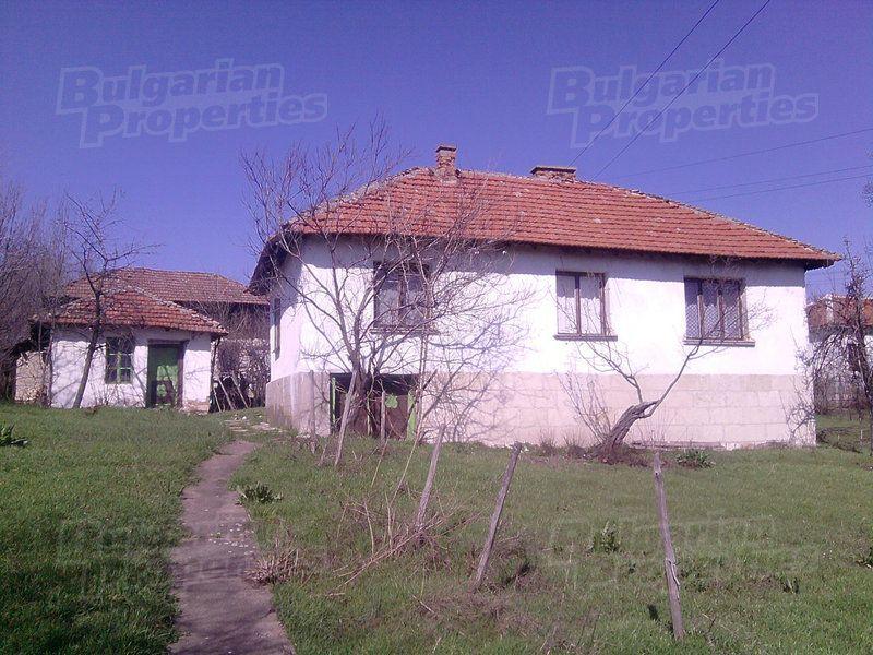 Дом в Видине, Болгария, 2300 м2 - фото 1