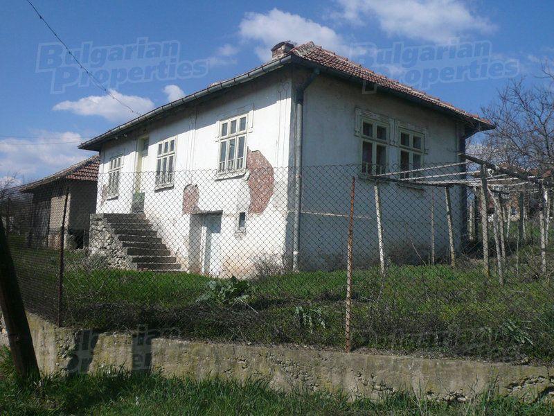Дом в Видине, Болгария, 1800 м2 - фото 1