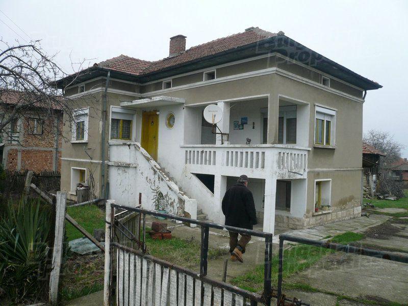Дом в Видине, Болгария, 120 м2 - фото 1