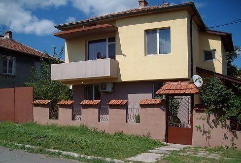 Дом в Бургасской области, Болгария, 715 м2 - фото 1