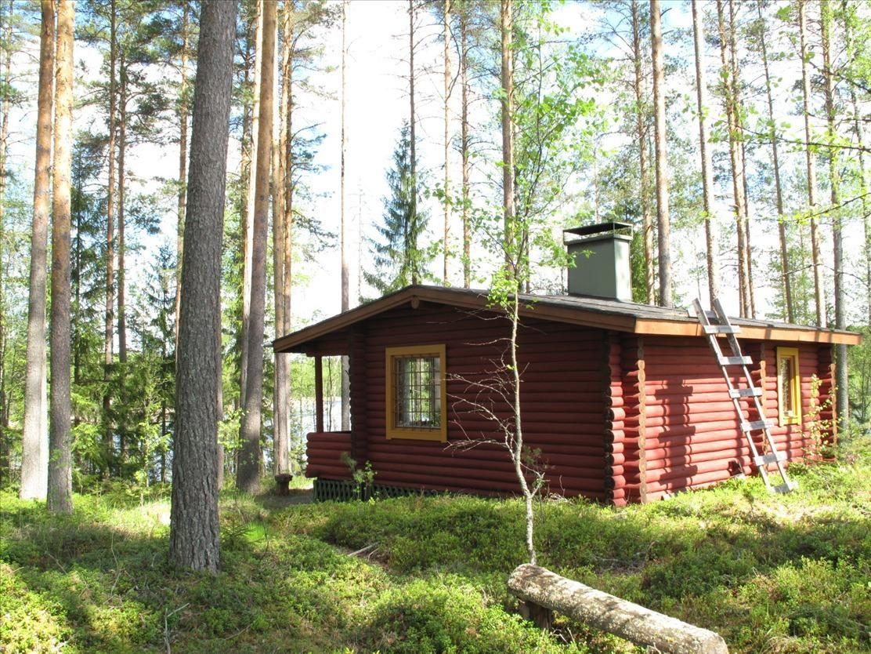 Коттедж в Сулкава, Финляндия, 5880 м2 - фото 1