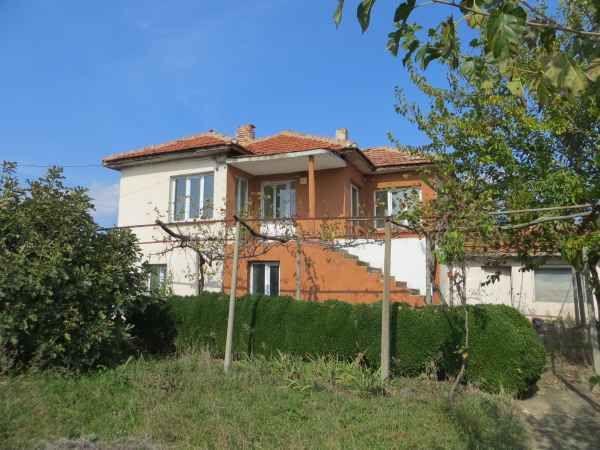 Дом в Бургасской области, Болгария, 1075 м2 - фото 1
