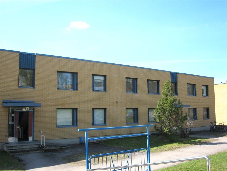 Квартира в Пиексямяки, Финляндия, 54.5 м2 - фото 1