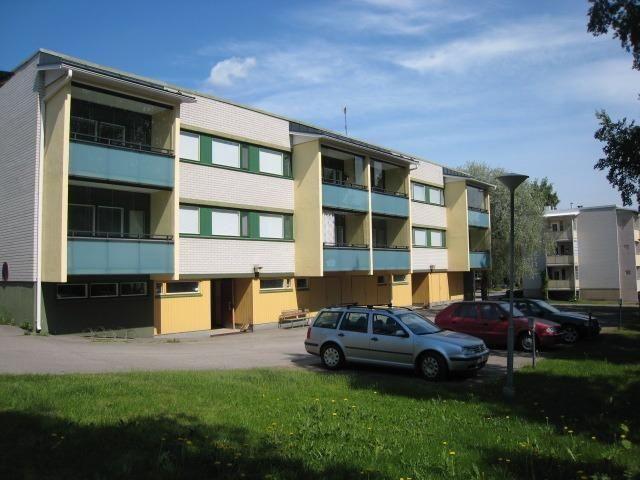 Квартира в Пиексямяки, Финляндия, 51.5 м2 - фото 1