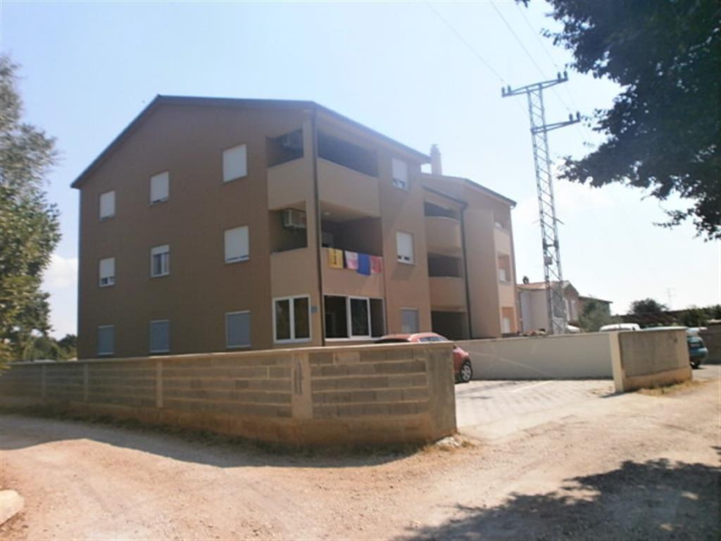 Квартира в Лижняне, Хорватия, 70 м2 - фото 1