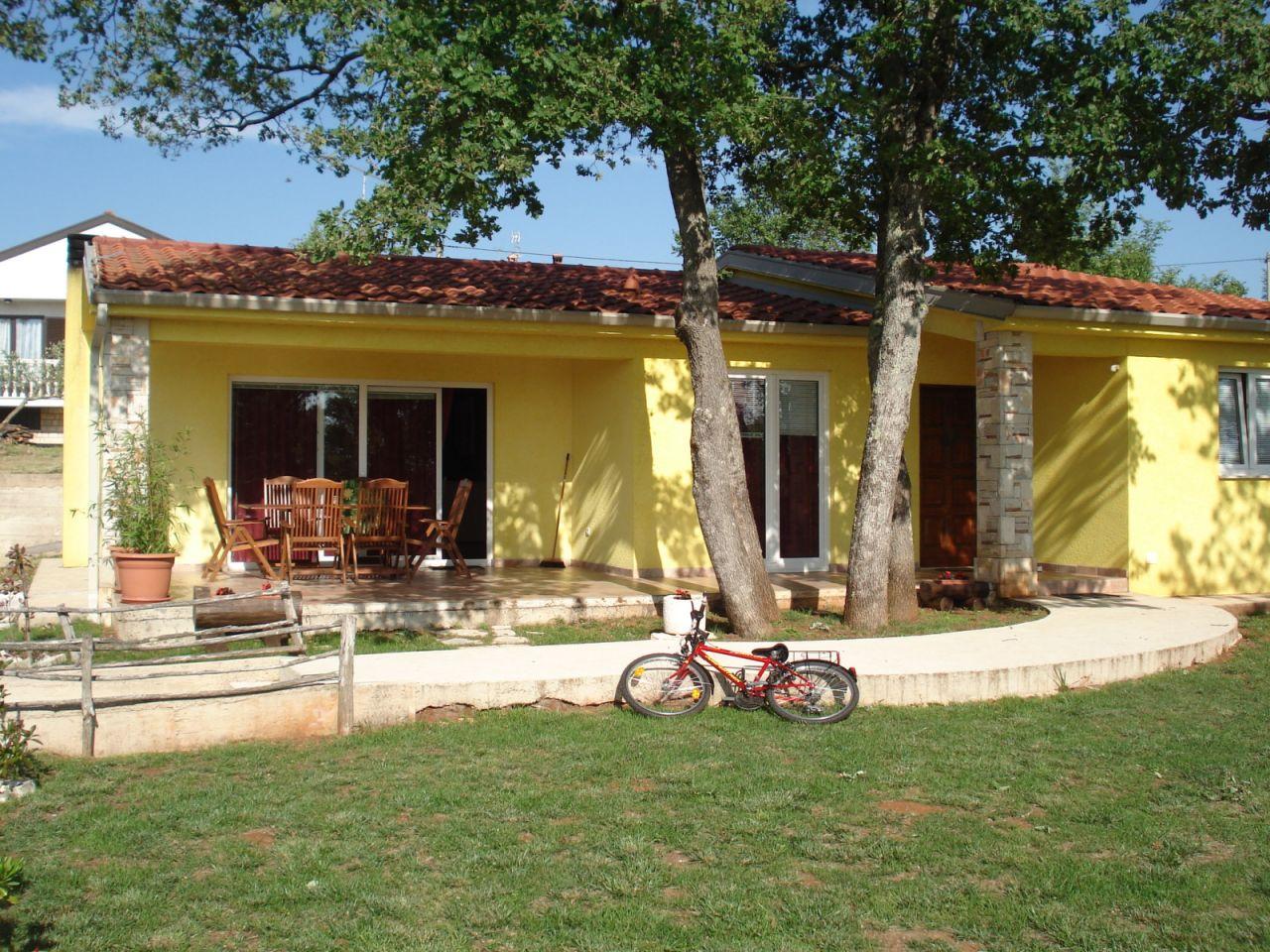 Продам дом в хорватии недорого