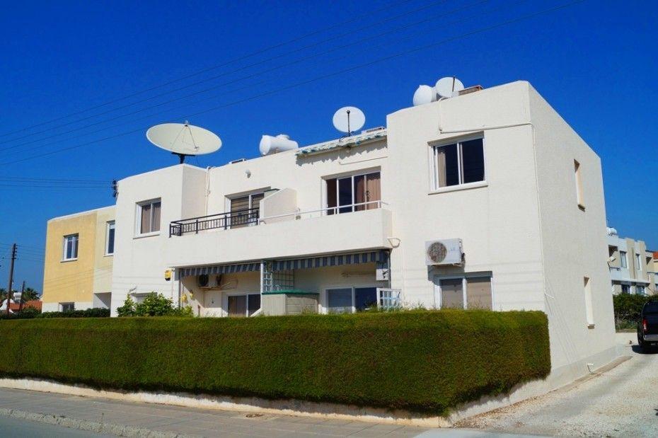 Апартаменты в Пафосе, Кипр, 64 м2 - фото 1