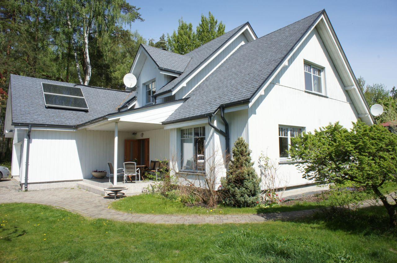 Дом в Юрмале, Латвия, 302 м2 - фото 1