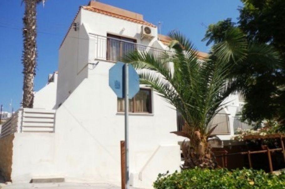 Апартаменты в Айя-Напе, Кипр, 47 м2 - фото 1