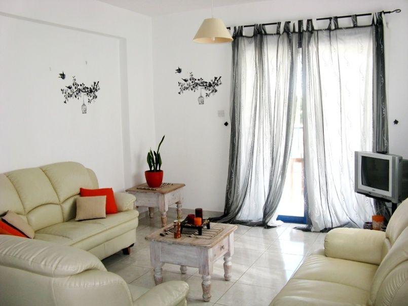 Апартаменты в Пафосе, Кипр, 75 м2 - фото 1