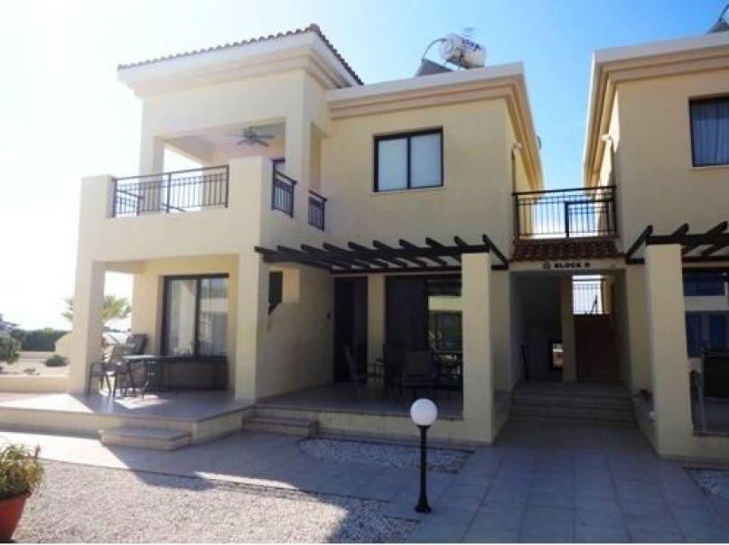 Апартаменты в Пафосе, Кипр, 50 м2 - фото 1