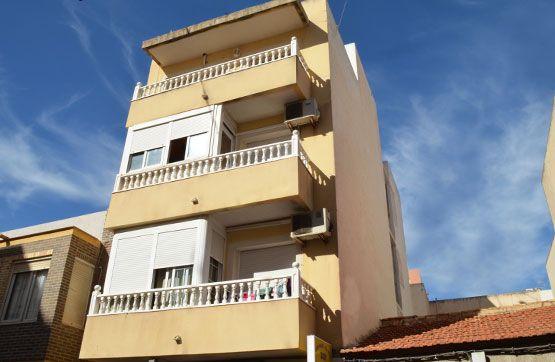 Апартаменты в Торревьехе, Испания, 69 м2 - фото 1