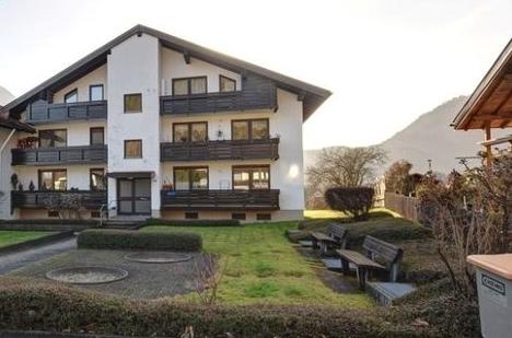 Квартира в Гармиш-Партенкирхене, Германия, 83 м2 - фото 1