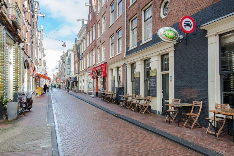 Квартира в Амстардаме, Нидерланды, 51 м2 - фото 1