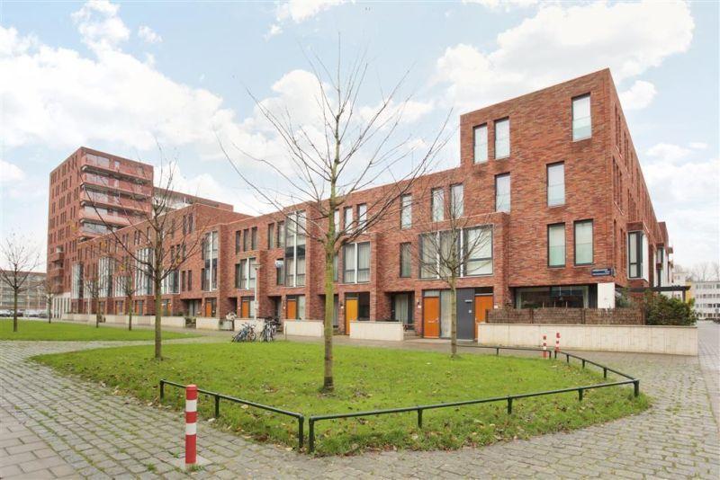 Квартира в Амстардаме, Нидерланды, 150 м2 - фото 1