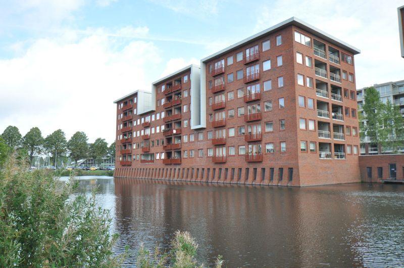 Апартаменты в Амстардаме, Нидерланды, 120 м2 - фото 1