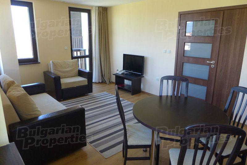 Апартаменты в Банско, Болгария, 65.82 м2 - фото 1