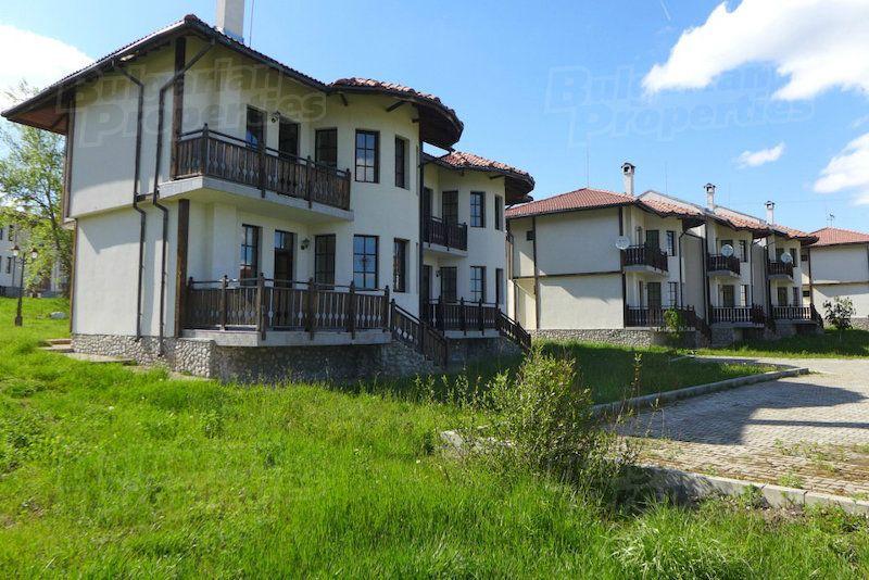 Шале в Банско, Болгария, 130.6 м2 - фото 1