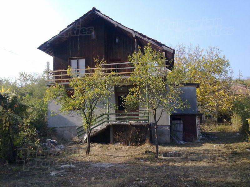 Вилла в Видине, Болгария, 90 м2 - фото 1