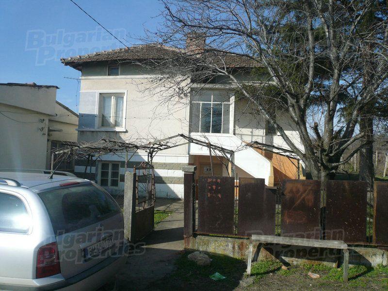 Дом в Видине, Болгария, 4600 м2 - фото 1