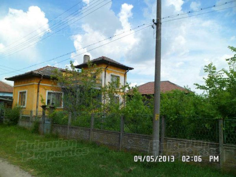 Дом в Видине, Болгария, 90 м2 - фото 1