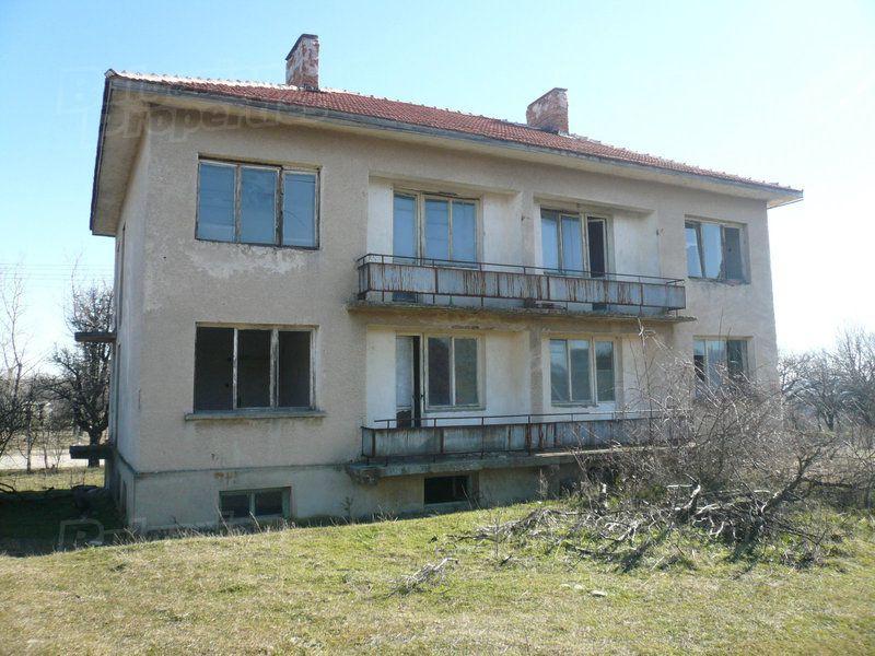 Дом в Видине, Болгария, 7250 м2 - фото 1