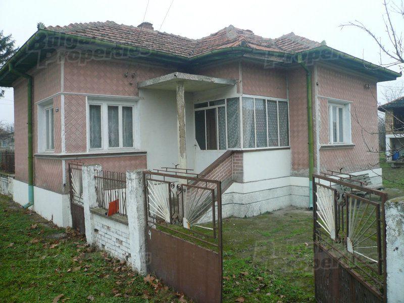 Дом в Видине, Болгария, 1100 м2 - фото 1