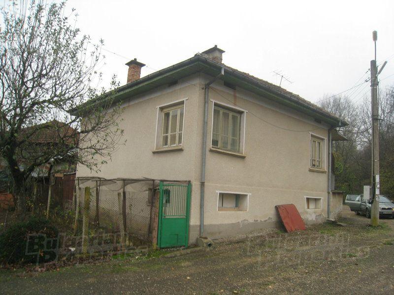 Дом в Монтане, Болгария, 1380 м2 - фото 1
