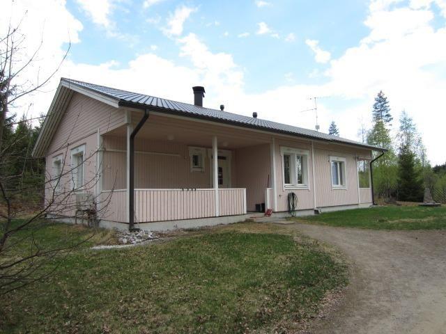 Дом в Энонкоски, Финляндия, 16960 м2 - фото 1