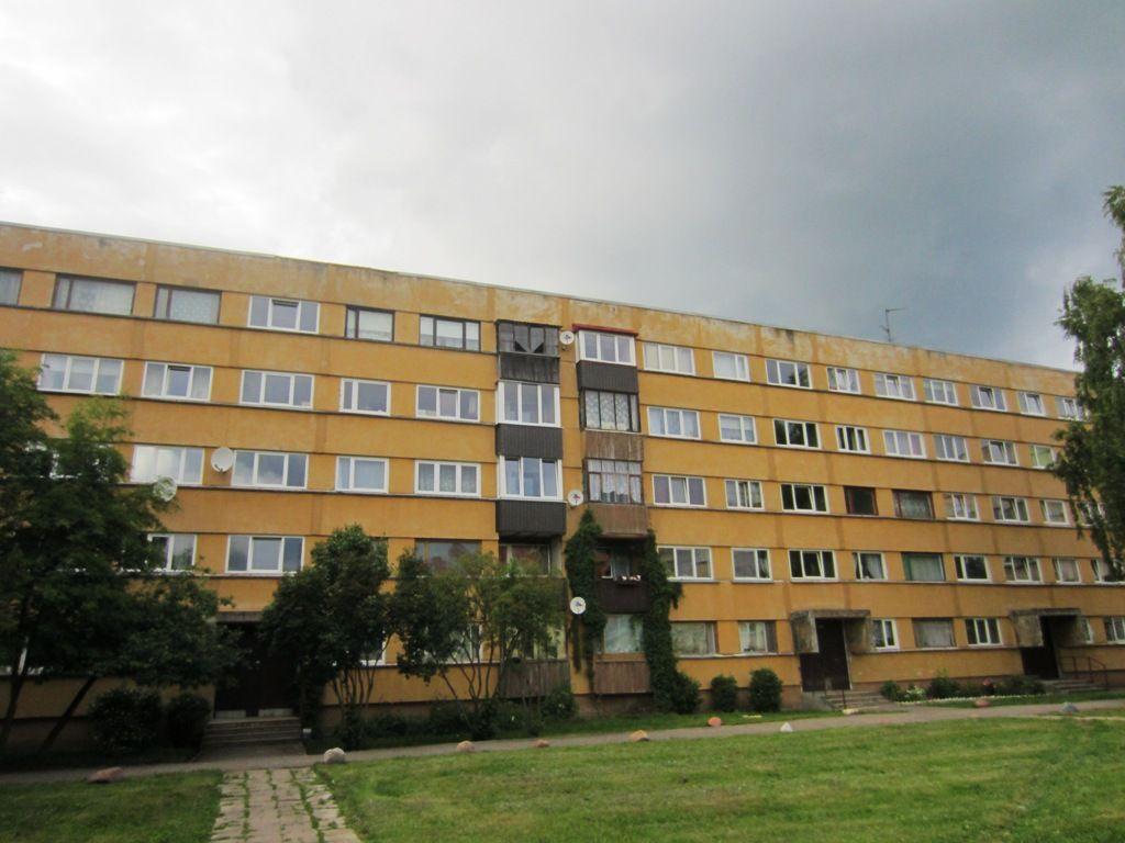 Квартира в Кохтла-Ярве, Эстония, 48.3 м2 - фото 1