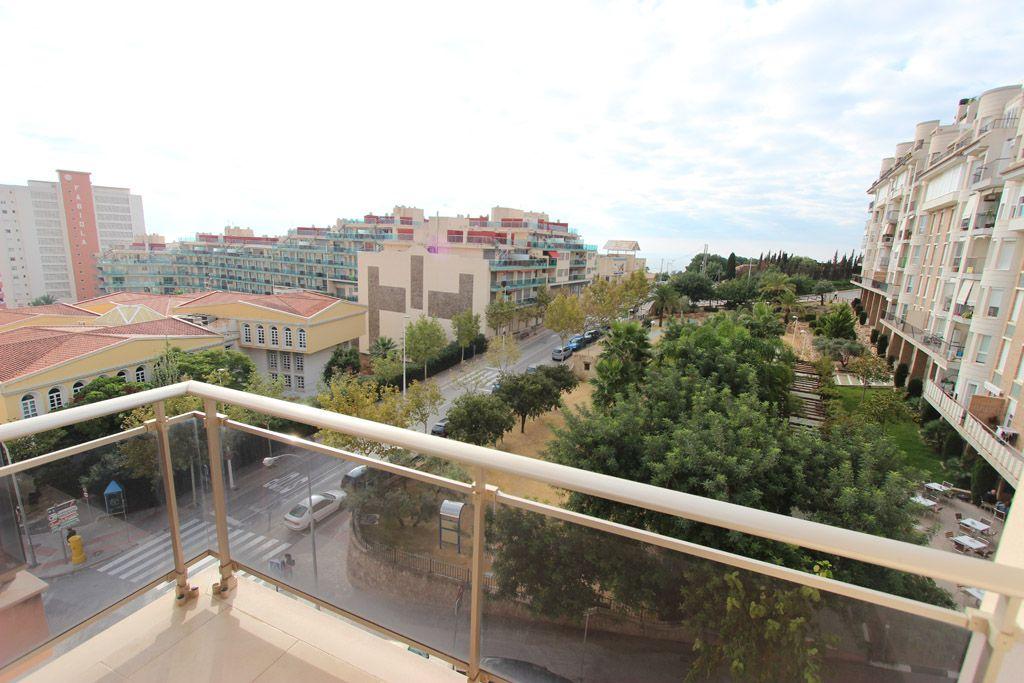 Пентхаус в Кальпе, Испания, 122 м2 - фото 1