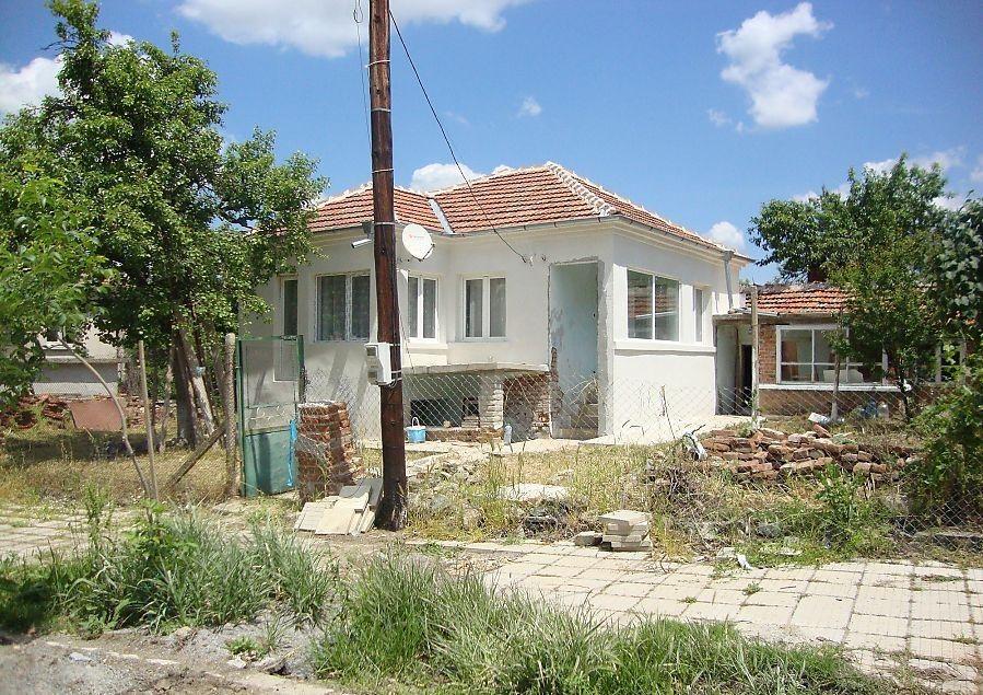 Дом в Ямболе, Болгария, 84 м2 - фото 1