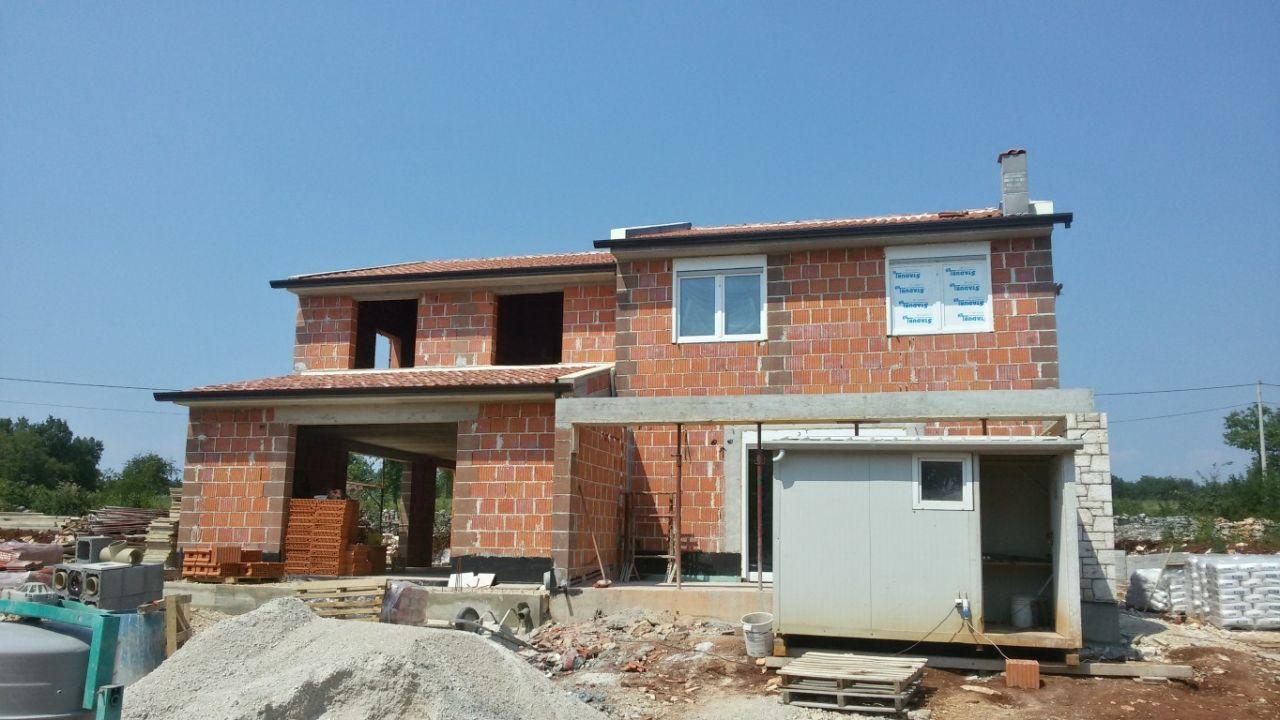 Дом в Умаге, Хорватия, 160 м2 - фото 1