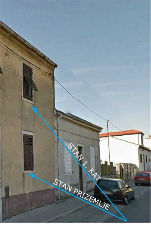 Дом в Пуле, Хорватия, 116 м2 - фото 1