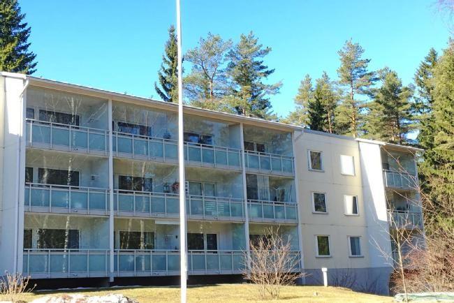Квартира в Лаппеенранте, Финляндия, 30 м2 - фото 1