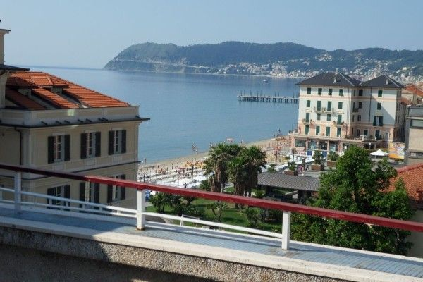 New homes in Alassio
