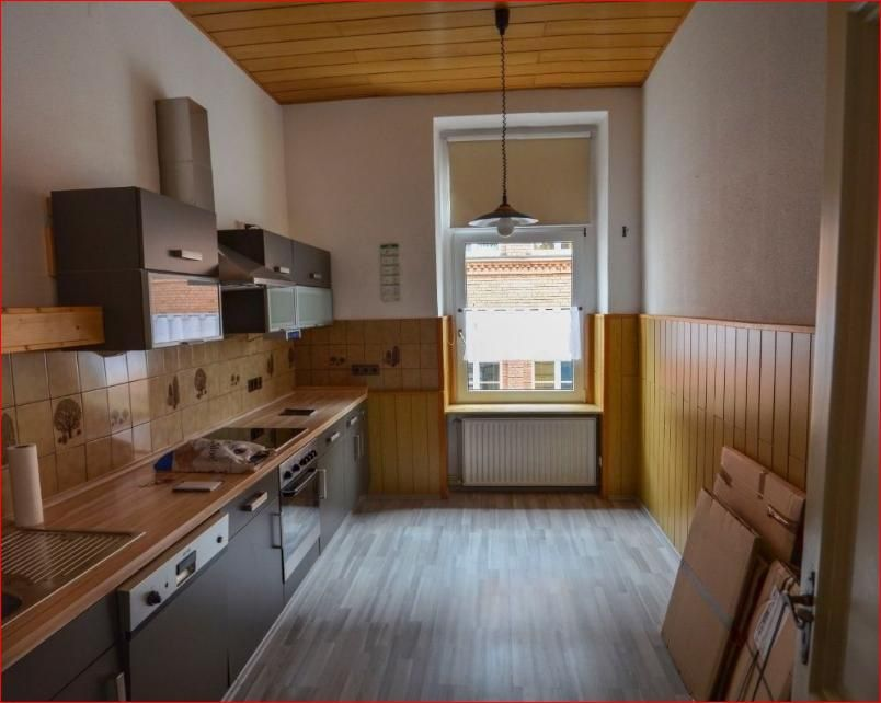 Доходный дом в земле Северный Рейн-Вестфалия, Германия, 367 м2 - фото 1