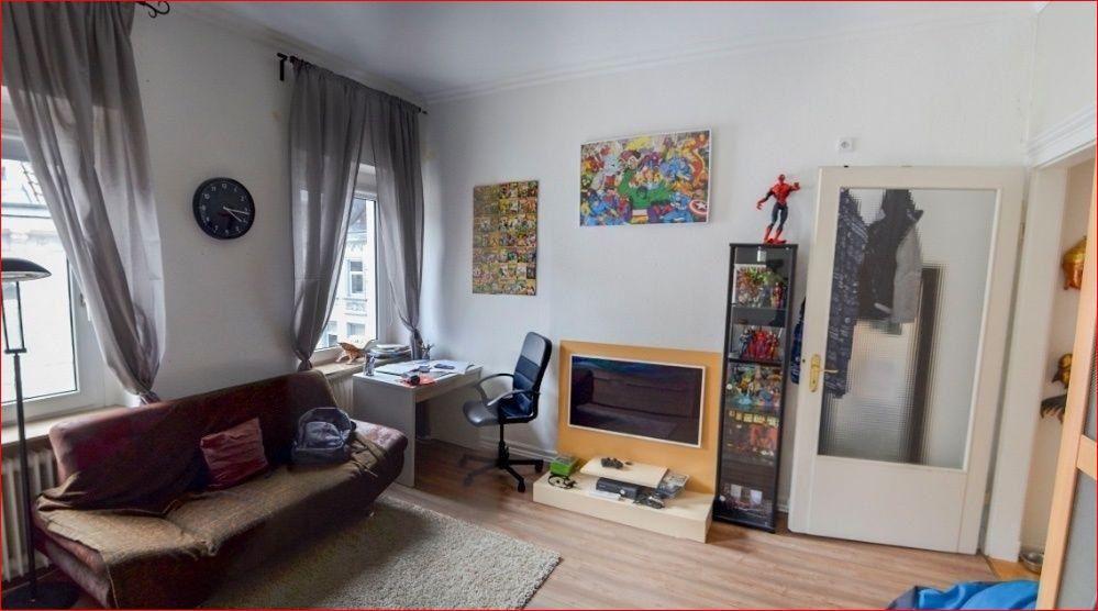 Доходный дом в земле Северный Рейн-Вестфалия, Германия, 490 м2 - фото 1