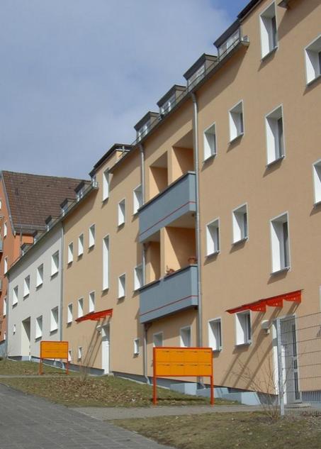 Квартира в Нюрнберге, Германия, 53 м2 - фото 1