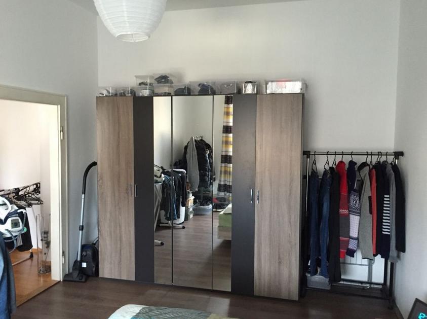 Квартира в Нюрнберге, Германия, 55 м2 - фото 1