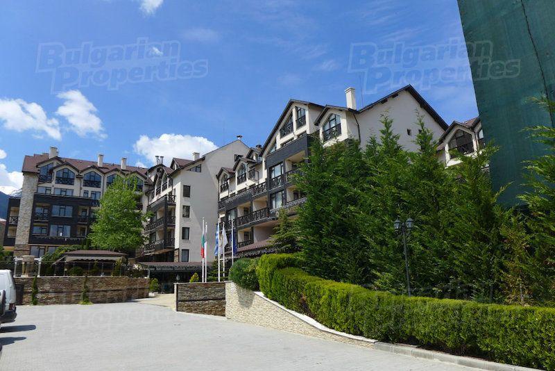 Апартаменты в Банско, Болгария, 90 м2 - фото 1