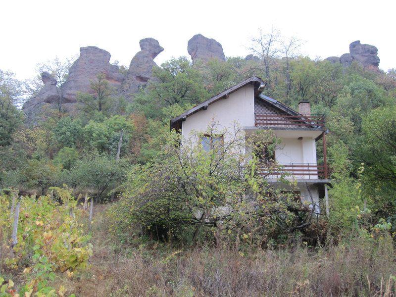 Вилла в Видине, Болгария, 600 м2 - фото 1