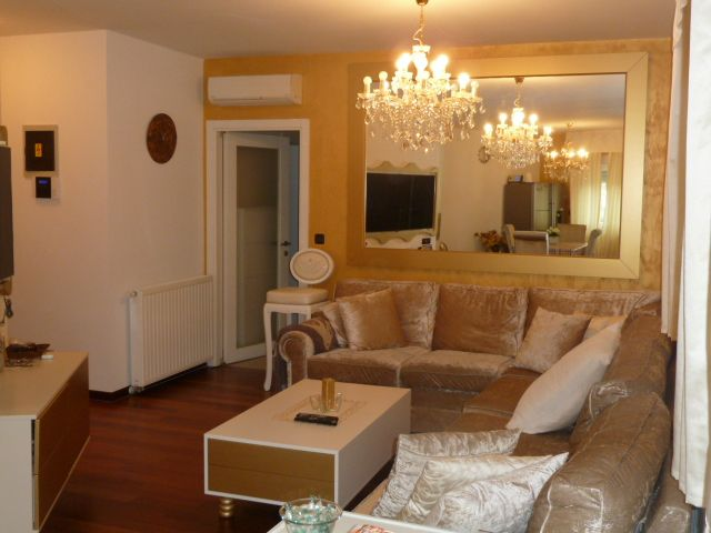 Квартира в Пуле, Хорватия, 135 м2 - фото 1