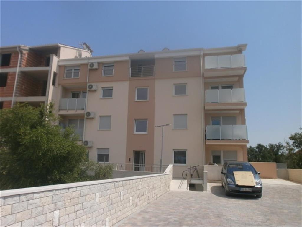 Квартира в Фажане, Хорватия, 38 м2 - фото 1