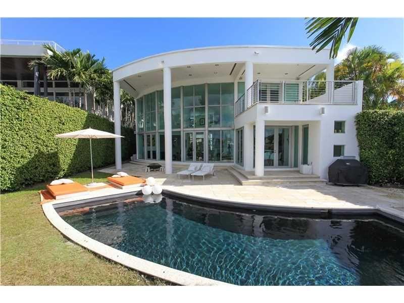 Вилла в Майами, США - фото 1