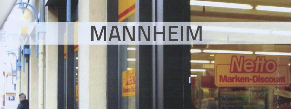 Магазин в Баден-Вюртемберге, Германия, 991 м2 - фото 1