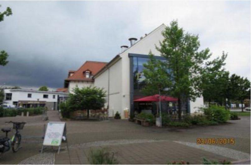 Магазин в Саксонии, Германия, 3916 м2 - фото 1