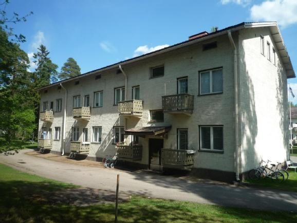Квартира в Лаппеенранте, Финляндия, 27.5 м2 - фото 1